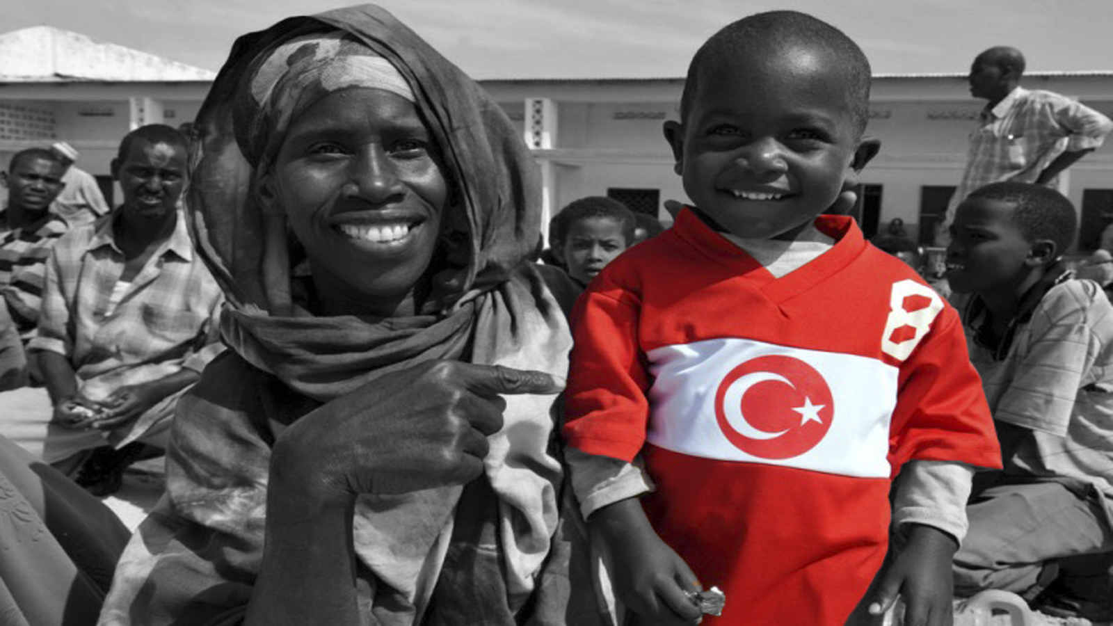 Turkish Foreign Policy in Somalia: Humanitarian or Strategic?