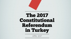The 2017 Constitutional Referendum in Turkey