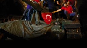 July 15: Gülenist Coup Attempt is now available in German