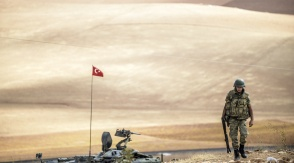 A Turkish perspective on the Syrian Crisis and the fight against Daesh
