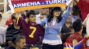 Beyond 1915: Mutual Hopes and Reconciliation between Turkey and Armenia
